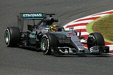 DTM - Pascal Wehrlein und Mercedes vor großem F1-Plausch