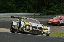 24 h Nürburgring - Audi oder BMW? Duell um den Sieg