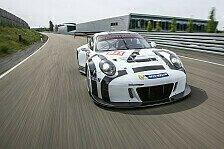 Mehr Sportwagen - Weltpremiere: Der neue 911 GT3 R