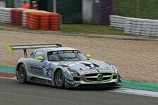 24 h Nürburgring - Bilder: Qualifying