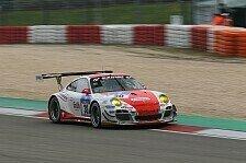 24 h Nürburgring - Freud & Leid bei Frikadelli Racing