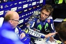 MotoGP: Valentino Rossi holt neuen Crewchief für 2020