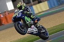 MotoGP - Training: Die Stimmen der Fahrer aus Le Mans