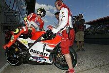 MotoGP - Iannone sicher: Le Mans wird richtig wehtun