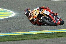 MotoGP - Bradl: Elektronik macht Reifen-Vorteil kaputt