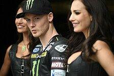 MotoGP - Vorwürfe gegen Yamaha: Tech 3 fehlt es an Support