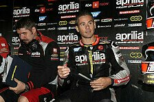 MotoGP - Bautista am Unterarm operiert