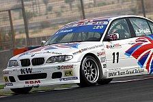 Formel 1 - Andy Priaulx darf für Williams testen