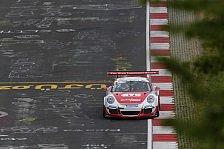 Carrera Cup - Start-Ziel-Sieg für Porsche-Junior Sven Müller