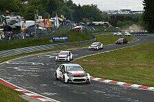 WTCC - Vorschau Nürburgring: Die große Herausforderung