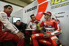 MotoGP - Böse Überraschung: Haarriss bei Iannone