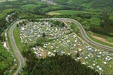 DTM - 24h-Rennen: 10 DTM-Stars auf der Nordschleife