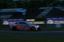 24 h Nürburgring - Adrenalin Motorsport: Hervorragendes Ergebnis