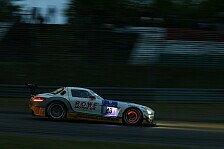 24 h Nürburgring - Rowe mit Pech beim Höhepunkt
