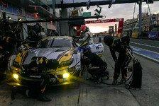 24 h Nürburgring - Dreikampf um die Führung