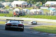 24 h Nürburgring - Mies gewinnt in der Eifel
