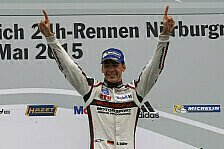 Carrera Cup - Bilder: Nürburgring I - 3. Lauf