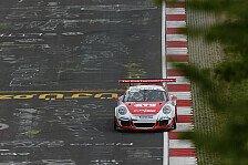 Carrera Cup - Müller siegreich auf der Nordschleife