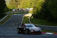 Carrera Cup - Jeffrey Schmidt erobert Meisterschaftsführung
