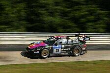 24 h Nürburgring - Kremer Racing beweist Sportsgeist