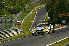 24 h Nürburgring - Video: Das Rennen aus BMW-Sicht