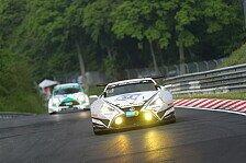 24 h Nürburgring - Lexus feiert erneuten Klassensieg