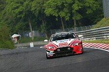 24 h Nürburgring - Klassensieg für AVIA racing
