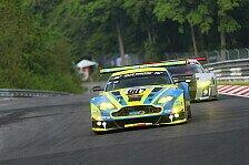 24 h Nürburgring - Gesamtrang 16 für Stefan Mücke
