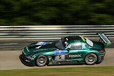 24 h Nürburgring - Bilstein-Teams zeigen gute Leistung