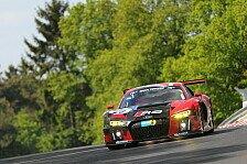 24 h Nürburgring - Termin für 2016 steht fest