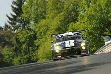 24 h Nürburgring - Schulze Motorsport ärgert die Konkurrenz