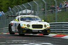24 h Nürburgring - Marco Seefried freut sich über Platz 8