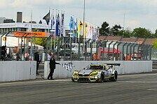 24 h Nürburgring - Podestplatz für Marc VDS