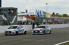 24 h Nürburgring - Hyundai Team erneut Klassensieger