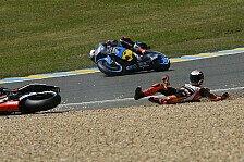MotoGP - Mielke - Flag to Flag: Zeugnis für Bradl & Co.