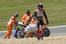 MotoGP - Nächste Runde in Bradls Seuchenjahr