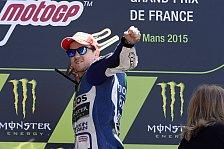 MotoGP - Zeitplan für den Frankreich GP
