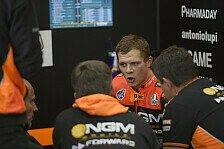 MotoGP - Bradl hat die Schnauze voll: Fühle mich verarscht!
