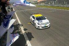 24 h Nürburgring - Drexler Motorsport mit Klassensieg