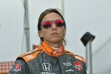 Formel E - Simona de Silvestro fährt ganze Formel-E-Saison