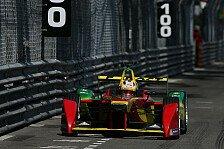 Formel E - Berlin ePrix: Vorfreude bei den Piloten