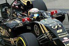 Formel 1 - Grosjean: Die Vertrauens-Frage der Unterhose