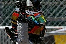GP2 - Vandoorne triumphiert in Monaco