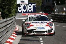 Supercup - Lechner-Racing bereit für das zweite Heimrennen
