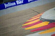 Formel E - ePrix Berlin - Streckenvorschau