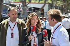 Formel 1 - Formel 1 im TV: So läuft es im Ausland