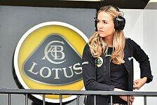 Formel 1 - Mouton: Es gibt Bessere als Jorda