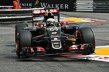 Formel 1 - Lotus Vorschau: Kanada GP
