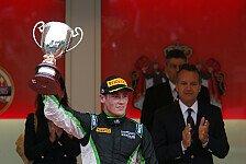 GP2 - Bilder: Monaco - 5. & 6. Lauf