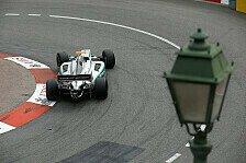 WS by Renault - Jaafar gewinnt Chaosrennen in Monaco